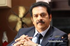 Devan in Malayalam film Asha Black