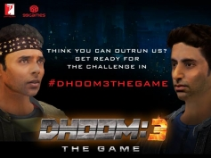 Dhoom 3 The Game