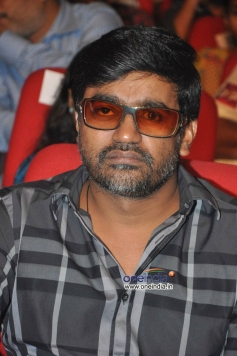 Director Selva Raghavan