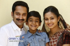 Fahad Fazil, Abhinaya in Malayalam Movie 1 by Two