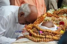 Famous Singer Manna Dey Funeral