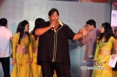 Ganesh Acharya at Music launch of film Rajjo