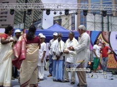 Generocity Carnival by United Way of Bengaluru