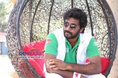 Harshan in Ranam Movie