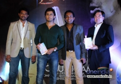 Hindi dubbed Japanese film The Mystical Laws music launch