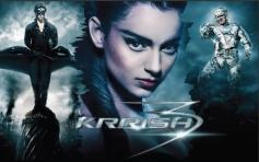 Hrithik Roshan & Kangana Ranaut's super hero film Krrish 3