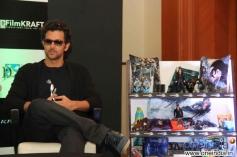 Hrithik Roshan gets nostalgic while launching Krrish 3 Merchandise