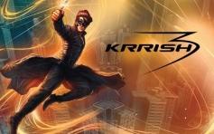 Hrithik Roshan's film Krrish 3