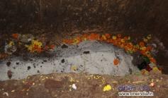 Real Star Srihari's last rites at Bachupally
