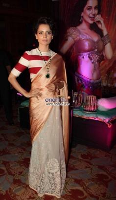 Kangana Ranaut's Rajjo film Music Launch
