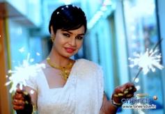 Kavitta Verma photo shoot for Diwali