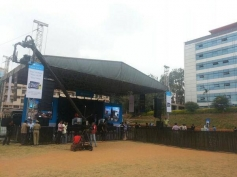 Krrish 3 Game Launch stage gets ready