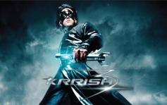 Krrish 3 film poster