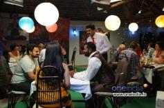 Kunchako Boban, Rituparna Sengupta, Lal in Malayalam Movie Kadhaveedu