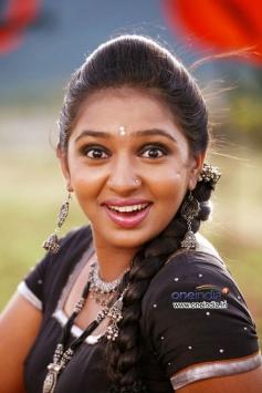 Lakshmi Menon in Palnadu Movie