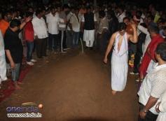 Last rites of actor Srihari at Bachupally