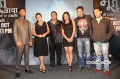 Launch of Sony's new horror TV show Bhoot Aaya