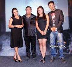 Launch of Sony's new TV show Bhoot Aaya