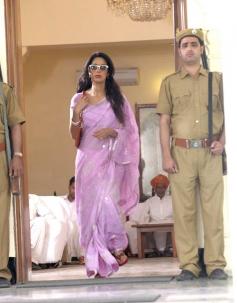 Mallika Sherawat still from film Dirty Politics