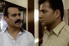 Manish Chaudhary still from film Mickey Virus