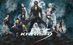 Meet Krrish 3's deadly mutants