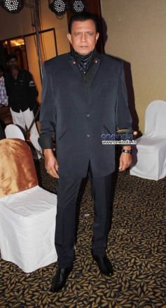 Mithun Chakraborty during the announcement of Zee TV reality show Dance India Dance (DID) season 4