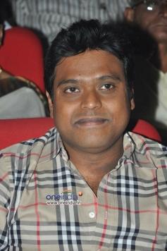 Music Director Harris Jayaraj