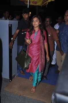 Nazriya Nazim Press Meet
