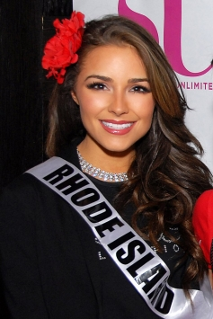 Olivia Culpo Miss Universe 2013