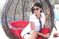 Poonam Kaur in Ranam Movie