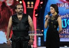 Priyanka Chopra enters Bigg Boss 7 to promote Krrish 3
