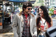 Rajeev Khandelwal still from film Ishk Actually