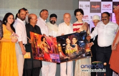 Rajjo film Music Launch