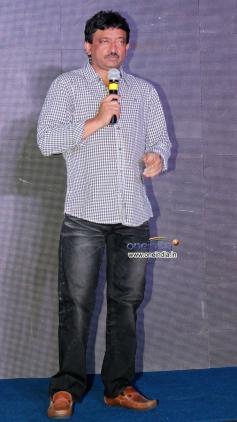 Ram Gopal Varma's film Satya 2 theatrical trailer launch