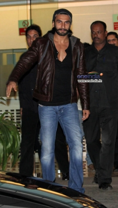 Ranveer Singh discharged from hospital