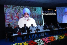 Recorded Address by Shri Montek Singh Ahluwalia