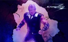 Rhinoman - Krrish 3