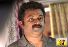 Riaz M T in Malayalam Movie Flat No. 4B