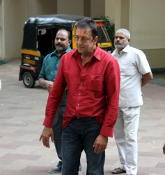 Sanjay Dutt gets 14 day parole on health grounds, leaves jail