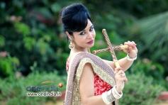 Sanjay Dutt's Policegiri film fame Kavitta Verma photoshoot