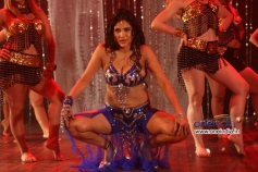 Seema stills from Amavasya Movie