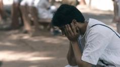 Raj Kumar Yadav still from film Shahid