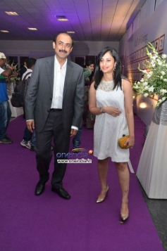 Murali Mohan at Food for Change Charity Show