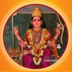 Sri Venkatramana Temple Sharadotsava
