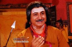 Sridhar in Kannada Film Mahasharana Haralayya