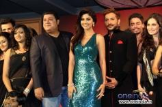 Star Plus Nach Baliye 6 press meet
