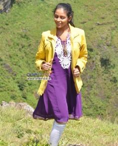 Subhiksha in Anjada Gandu