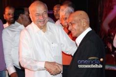 Sushil Kumar Shinde arrives at Music launch of film Rajjo