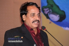 T. N. Seetharam at Life 360 Kannada Magazine Launch