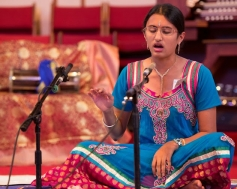 Tamil Music Festival in US Images